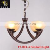 Iron Pendant Lights China Lighting Factory Metal Pendant Ceiling Light Indoor Pendant Light