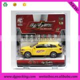 plastic toy car Blister Package , fashion blister packaging with hanger                                                                         Quality Choice