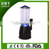 Fully stocked high quality Beer Tower, Ice Tube Beer Tower , Beer Dispenser with LED