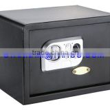 mini fingerprint safe Box Home Safe Electronic safe Gun safe Key hotel security