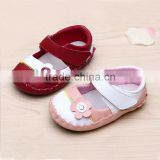2016 new autumn lively rabbit baby girls shoes baby baby princess shoes leather shoes little shoes Guangzhou shoes
