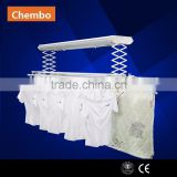 automated remote wall mounted foldable balcony clothes drying rack                                                                         Quality Choice                                                                     Supplier's Choice