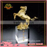 wholesale horse metal art and craft