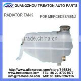 RADIATOR TANK FOR MERCEDES BENZ