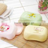 Wholesale Good Quality Plastic Soap Box, High Quality Plastic Soap Dish Plastic Soap Box,Bathroom Soap Dish