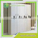 new model customized wooden bedroom wardrobe design                                                                         Quality Choice