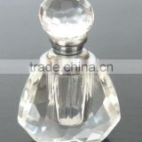 Crystal Glass Perfume Bottle Decoration Scent Bottle                                                                         Quality Choice