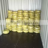COPPER RAW MATERIAL WIRE FOR KITCHEN CLEANING BALL/BRASS RAW MATERIAL WIRE FOR KITCHEN SCOURER/COPPER WIRE