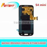 S4 mini S3 mini lcd assembly for samsung galaxy