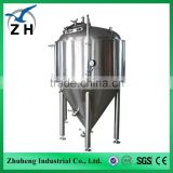 the price fermentation tank Stainless steel SUS304/316L beer fermentation tanks for sale