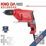 KD1002AX 10mm indonesia fast clamping chuck dongcheng power tools electric tool hand drill machine price