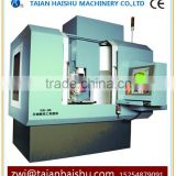 VIK-5B high-precision cnc tool grinder and five axis linkage CNC tool grinding machine