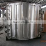 Stainless Steel Chrome PVD coating equipment/machine