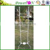 Wholesale New Design Antique Standing Wrough Iron Coat Rack Garden Ornament For Indoor Home I28M TS05 G00 X00 PL08-5608