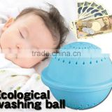 household tool eqipment cleaner laundry detergent baby clothes washing machine ceramic soap ball