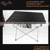 wholesale mini aluminum folding picnic table