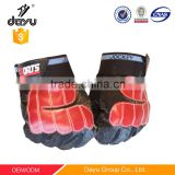 Sports Leather Motor Bike Racing Gloves For Motorcycle Sports OEM Service Motor Bike Gloves