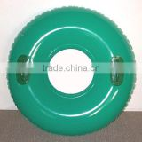Inflatable Swimming Pool River Lake Floating Tire Tube Ring