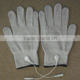 Micro-current Electric Hand Massage Gloves for TENS