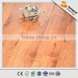 Buy Direct From China Manufacturer,Water Resistant Wood Flooring,Walnut Color Laminate Flooring
