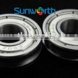AF1075 Pressure roller bearing / Lower fuser roller bearing for Ricoh Aficio 2075 1075 2060 1060 MP7500 MP5500 (OEM:AE03-0053)
