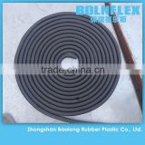 China wholesale foam rubber tubing thermal heat insulation material for air conditioning system