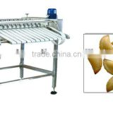 Popular biscuit machine for food manufacturing plant