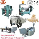 Tongue Depressor Processing Equipment,Wooden Ice Cream Sticks Making Machine