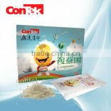 ultimate health food for ultimate health oem manufacture probiotics lactobacillus acidophilus powder sachets