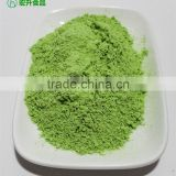 Dehydrated Organic Broccoli Sprout Powder