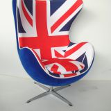 Replica Modern Classic Jacobsen Egg Chair