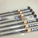 professional composite custom field hockey stick
