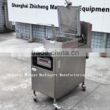 hamburger frying machine frying machine for fries continuous frying machine stainless steel deep frying basket