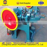 wire nail sharpening automatic wire nail machine