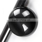 1.52*20m Wholesale Full Body Decoration Matte Chrome Black Car Wrap Vinyl