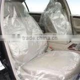Clear Plastic Seat Covers for Cars