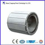 wind turbine permannet magentic generator electrical steel stamping stator rotor