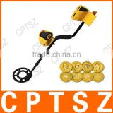 MD-3010 II gold treasure metal detector, diamond metal detector, underground metal detector