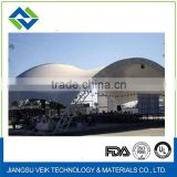 ptfe tensile waterproof breathable membrane