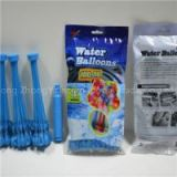 Pale Blue Gas Water Balloons