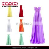 Long Chiffon Formal Cocktail Party Ball Gown Prom Bridesmaid Evening Dress