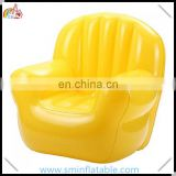 Commercial inflatable pvc sofa, inflatable air furniture, comfortable durable air sofa for promotion from china supplier