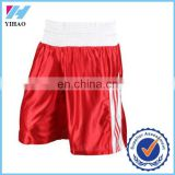 Trade Assurance Yihao 2015 Mens Gym Boxer Sports Board Boxing Crossfit Cargo Beach Shorts