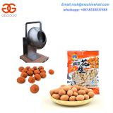 Peanut/nuts/almond Coating Machine/Automatic Pranut Coating Machine/Professional Peanut Sugar Coating Machine