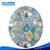 Termal transfer sublimation blank mouse pad
