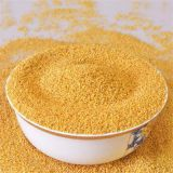 2017 Green Agriculture Products Healthy Organic Crops Yellow Millet