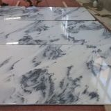 Grey wooden marble, white grey cloudy marble,  white grey landscaping marble, grey waves marble