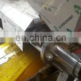 Hot promotion tea seeds oil press making machine Oil extraction machine  peanut Screw press oil