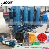 Pet bottle crusher machine prices /waste recycling plant /plastic recycler /equipment