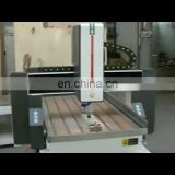 New machine 2015 name plate jewelry engraving and cutting machine 3d cnc router